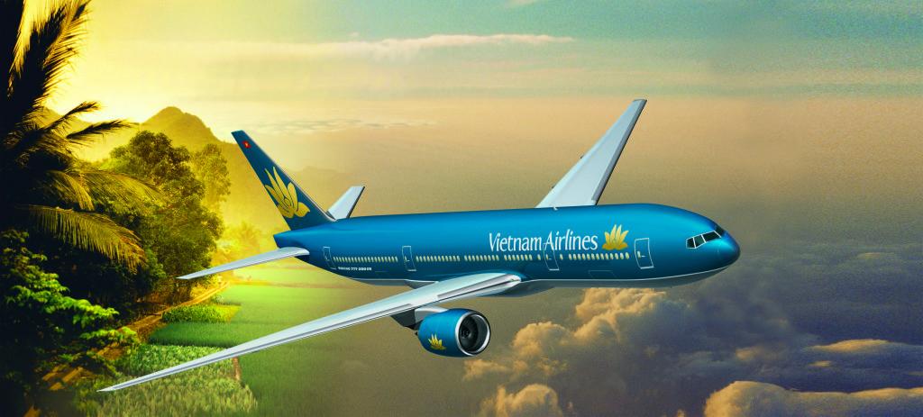 Vietnam Airlines поменяла маршруты из-за напряженности на Ближнем Востоке